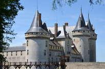 Château de Sully-sur-Loire -