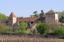 Château de Gevrey-Chambertin -