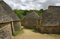 Cabanes du Breuil -