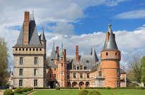 Château de Maintenon -