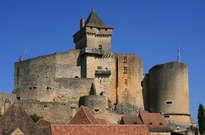 Château de Castelnaud-la-Chapelle -