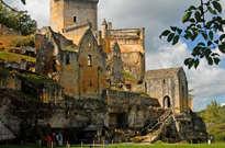 Château de Commarque -