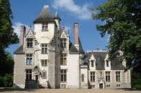 Château de Candé -
