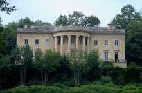 Château de Rastignac -