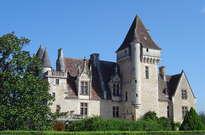 Château des Milandes -