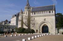 Abbaye de Marmoutier (Tours) -