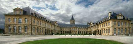 Abbaye aux Dames (Caen)