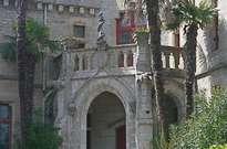 Château d'Abbadia -