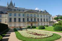 Musée des beaux-arts de Tours -