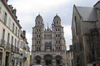 Église Saint-Michel de Dijon -