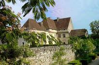 Château de Losse -