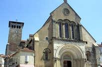 Abbaye de Saint-Sever -