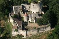 Château de Langoiran -