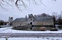 Château de Gratot -