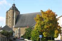 Église Saint-Girons -