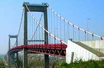 Pont d'Aquitaine -