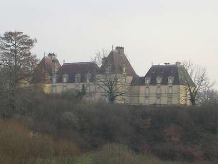 Château de Castillon (Arengosse)