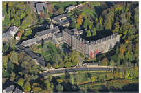 Abbaye Blanche -