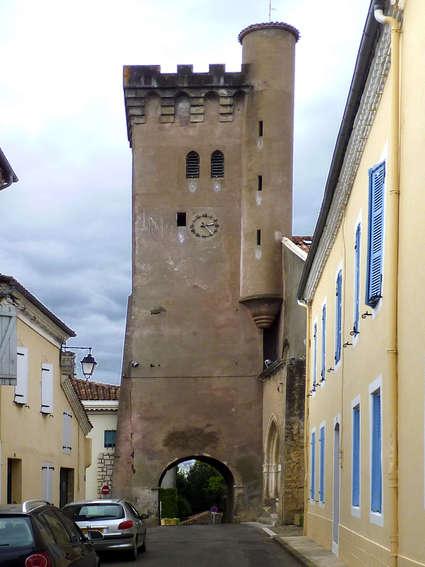Église Sainte-Catherine de Montaut