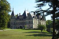 Château de La Bourdaisière -