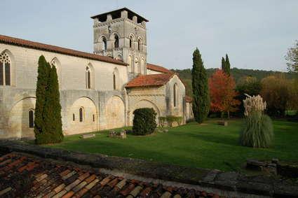 Abbaye Notre-Dame de Chancelade