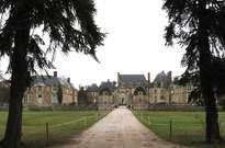 Château de la Ferté de La Ferté-Saint-Aubin -