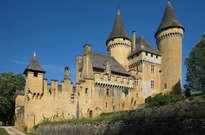 Château de Puymartin -