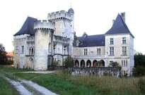 Château de Campagne -
