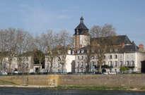 Église Notre-Dame-de-Recouvrance d'Orléans -