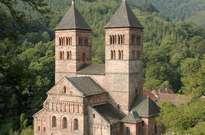 Abbaye de Murbach -