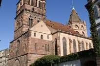 Église Saint-Thomas de Strasbourg -