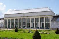 Jardin des plantes d'Orléans -