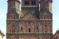 Abbaye de Marmoutier (Alsace) -
