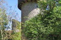 Château d'Ingrandes -