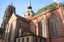 Église Saint-Georges de Sélestat -