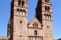 Église Sainte-Foy de Sélestat -