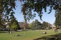 Parc Louis-Pasteur -