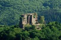 Château de Fleckenstein -