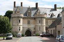 Abbaye Saint-Florentin de Bonneval -