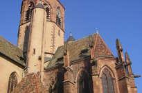 Église Saint-Georges de Haguenau -