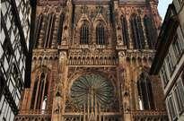 Cathédrale Notre-Dame de Strasbourg -