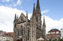 Temple Saint-Étienne de Mulhouse -