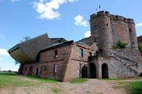 Château de Lichtenberg -