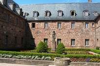 Abbaye de Hohenbourg -