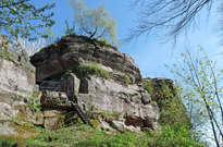 Château de Lœwenstein -