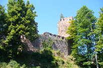 Château du Landsberg -