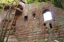 Château d'Ochsenstein -