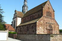Abbaye d'Altorf -