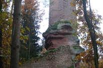 Château de Wineck -