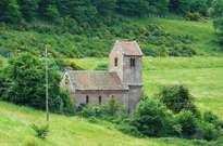 Abbaye de Niedermunster -